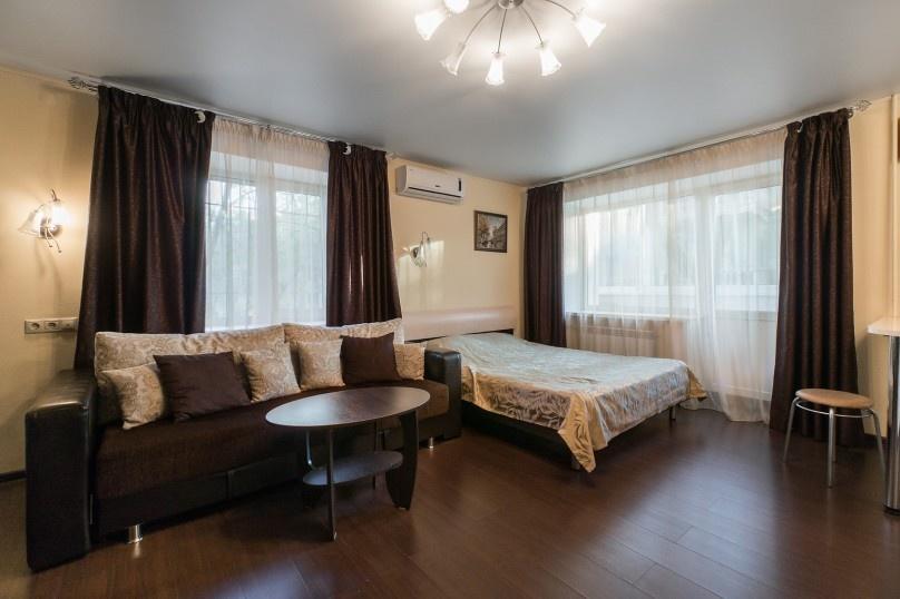 Квартира, 1 комната, 38 м² в Москве 89655430417 купить 5