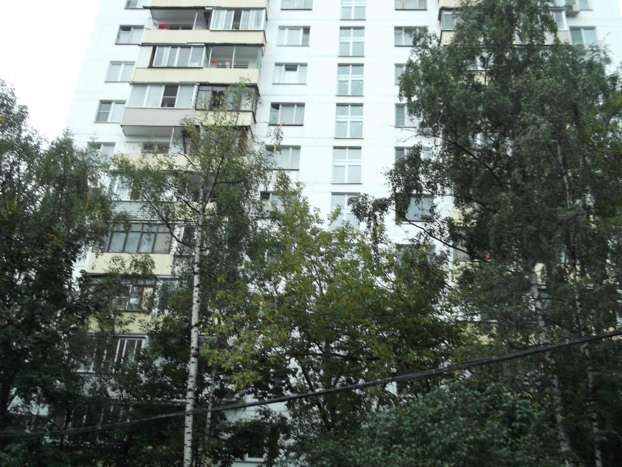 Квартира, 1 комната, 34.9 м² в Москве 89264030161 купить 2