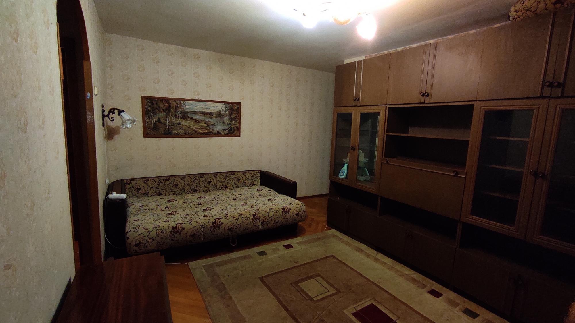Квартира, 2 комнаты, 43.5 м² в Люберцах 89859757413 купить 2