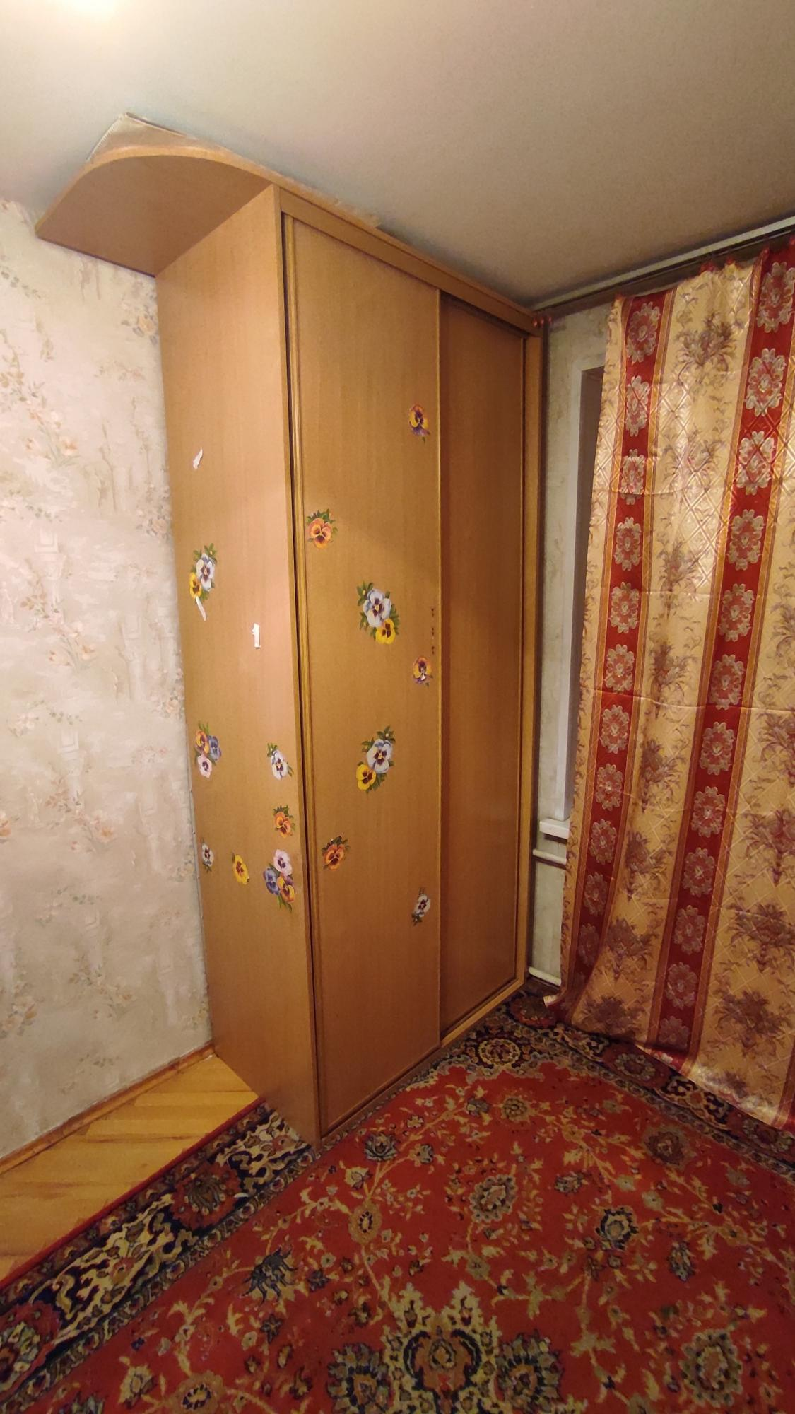 Квартира, 2 комнаты, 43.5 м² в Люберцах 89859757413 купить 6