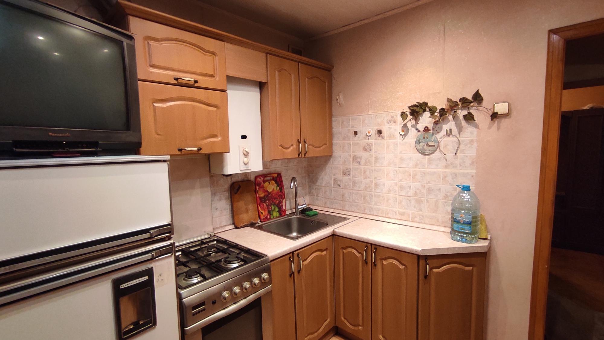 Квартира, 2 комнаты, 43.5 м² в Люберцах 89859757413 купить 7