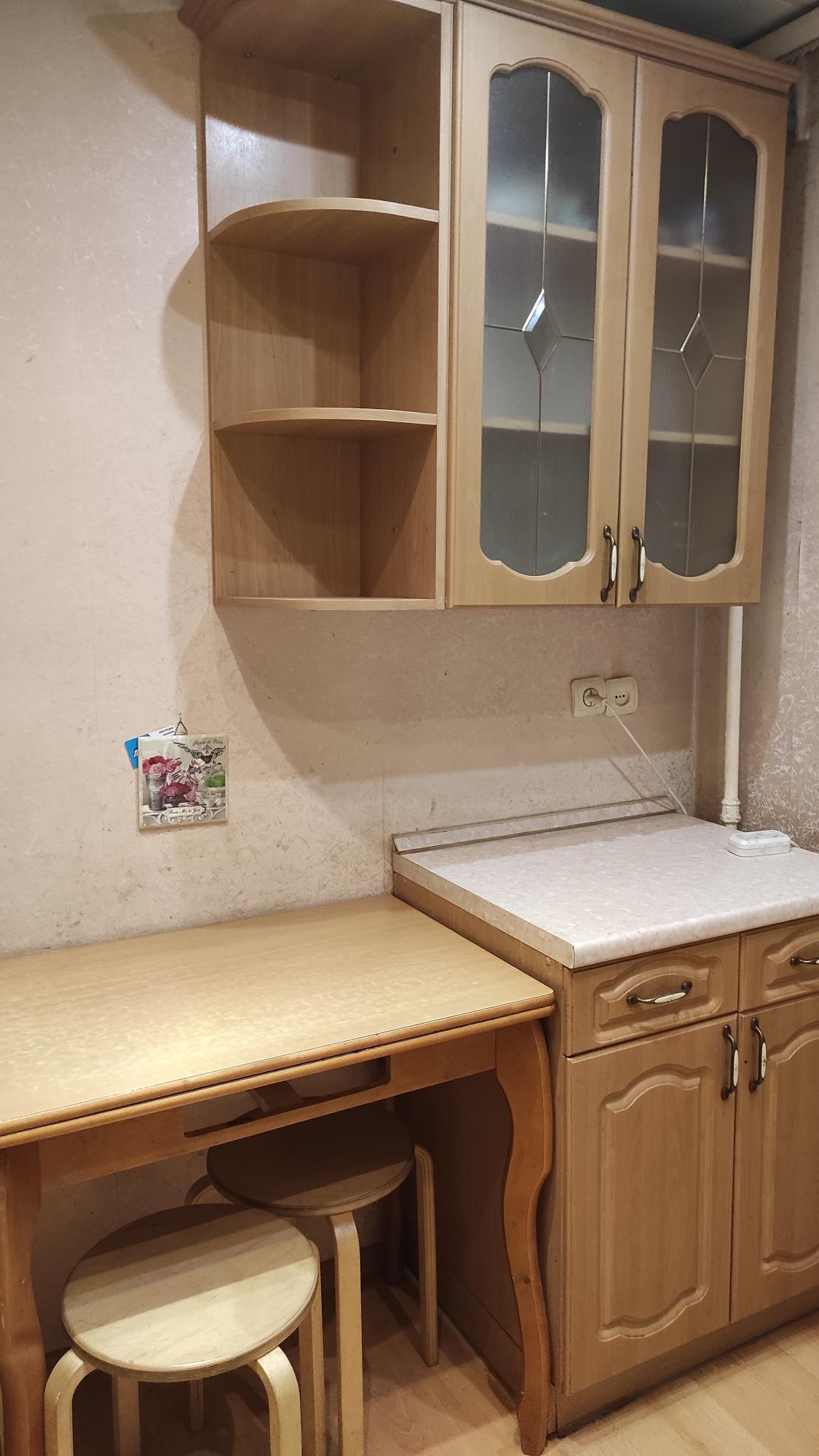 Квартира, 2 комнаты, 43.5 м² в Люберцах 89859757413 купить 9