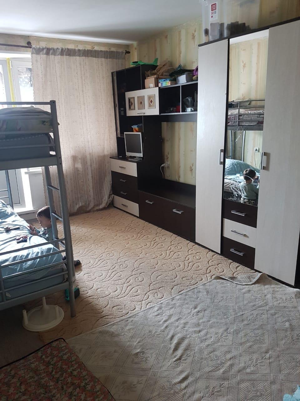 Квартира, 2 комнаты, 45 м² в Москве 89645329600 купить 1