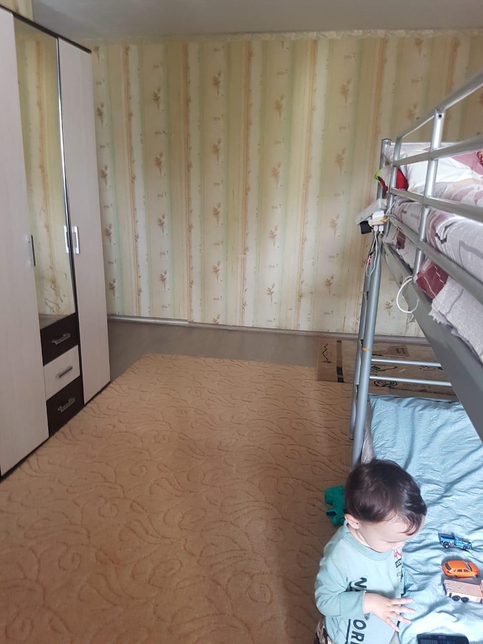 Квартира, 2 комнаты, 45 м² в Москве 89645329600 купить 2