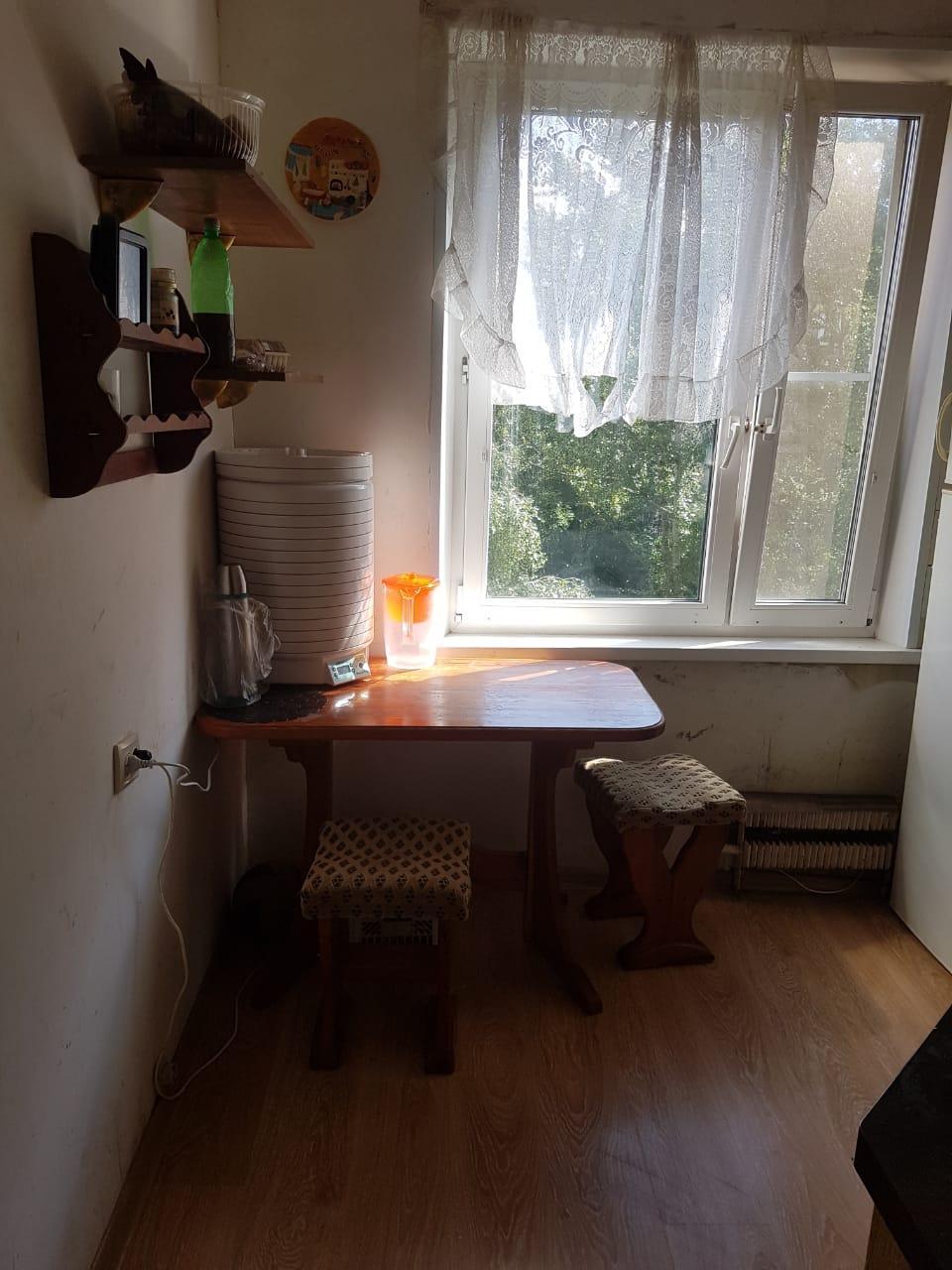 Квартира, 2 комнаты, 45 м² в Москве 89645329600 купить 4