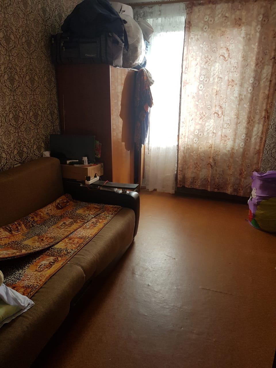 Квартира, 2 комнаты, 45 м² в Москве 89645329600 купить 5