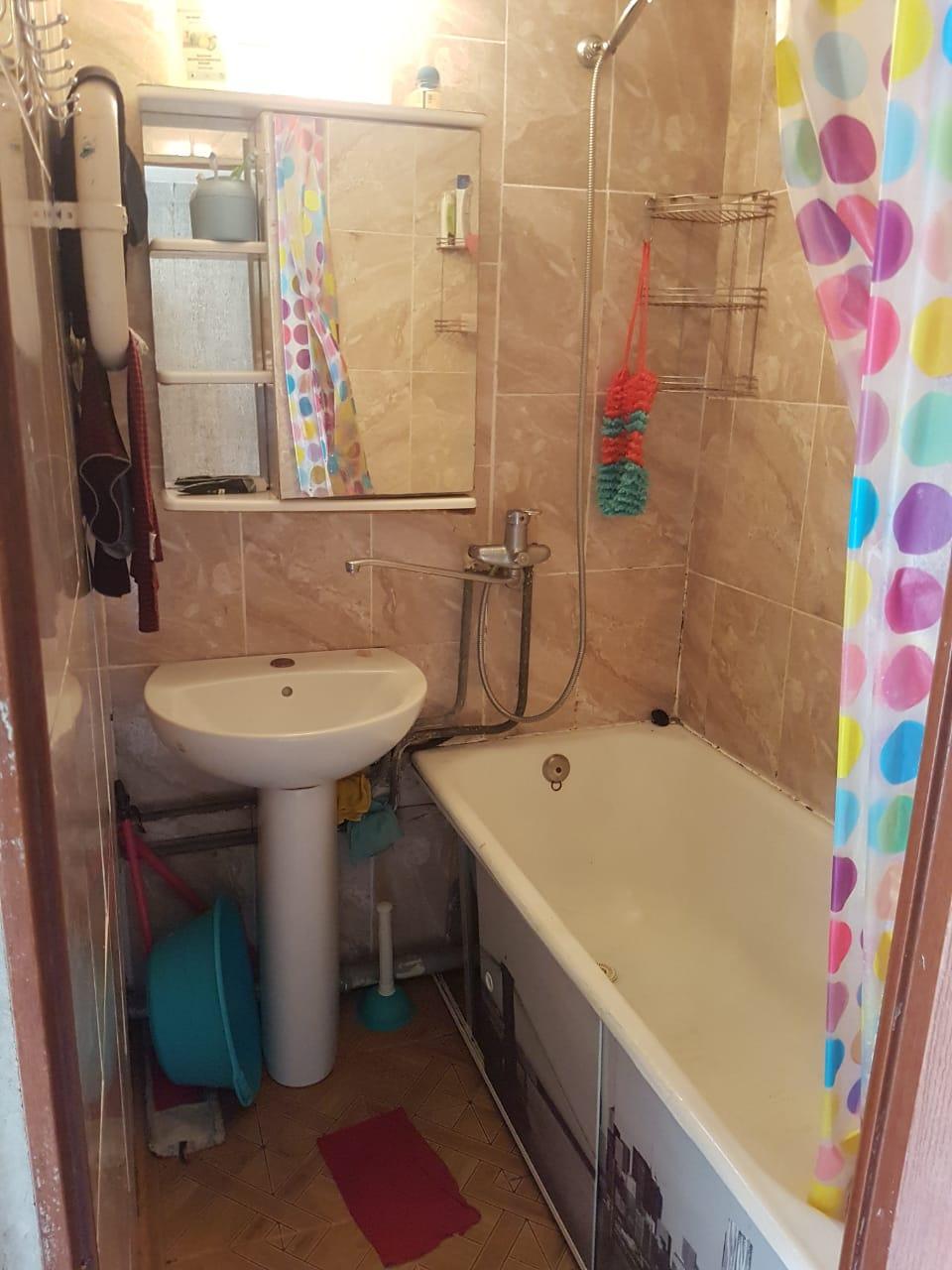 Квартира, 2 комнаты, 45 м² в Москве 89645329600 купить 7