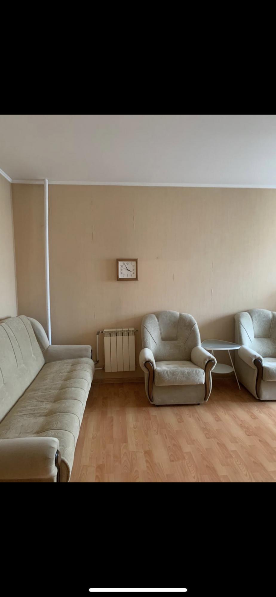 Квартира, 1 комната, 42 м² в Москве 89055059448 купить 3