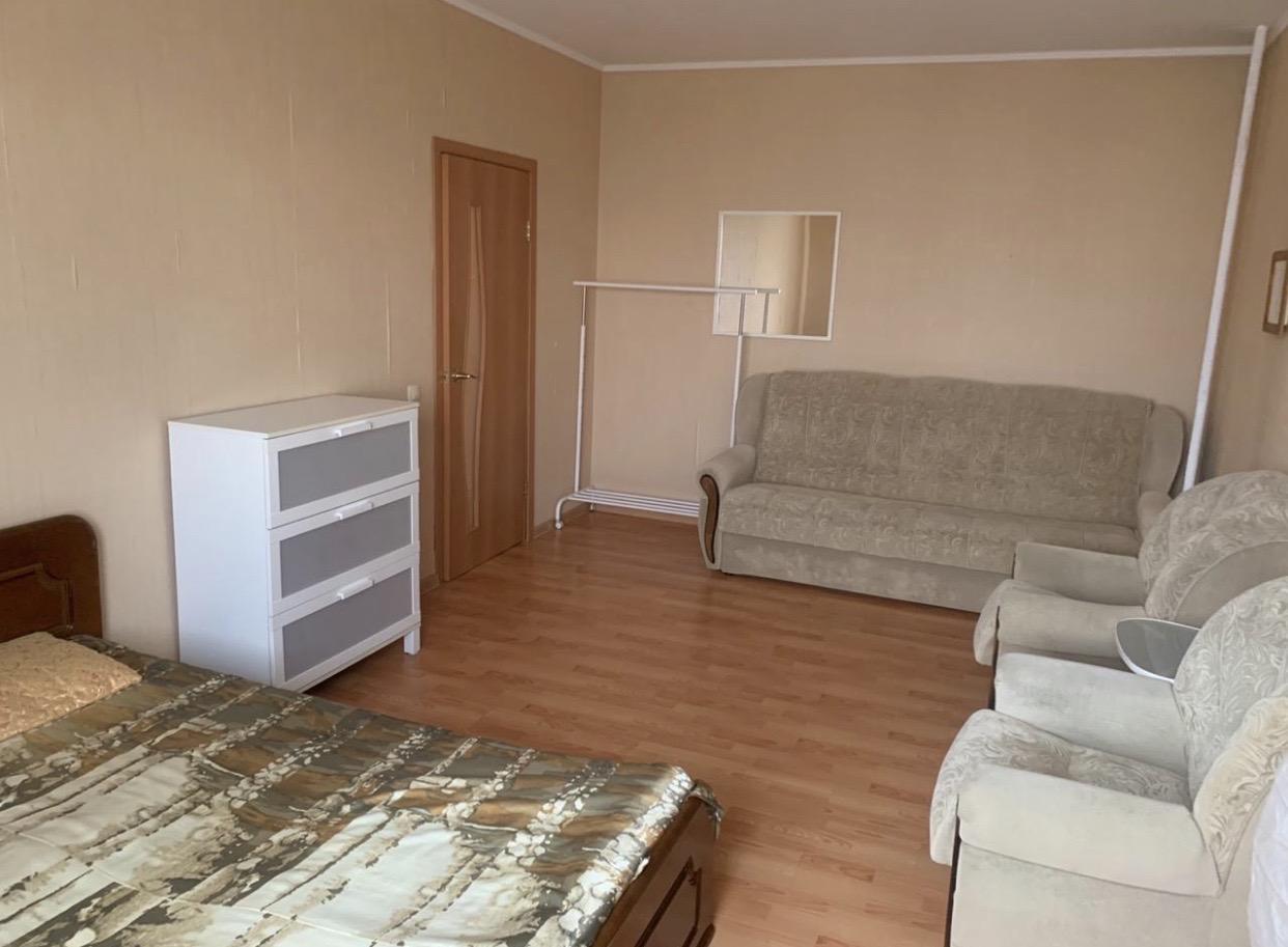 Квартира, 1 комната, 42 м² в Москве 89055059448 купить 2