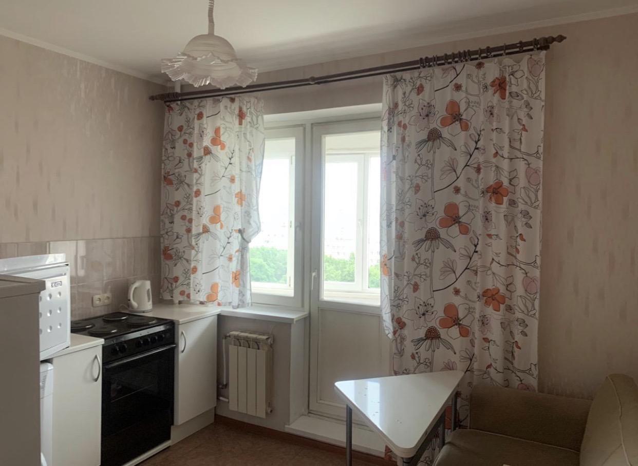 Квартира, 1 комната, 42 м² в Москве 89055059448 купить 4