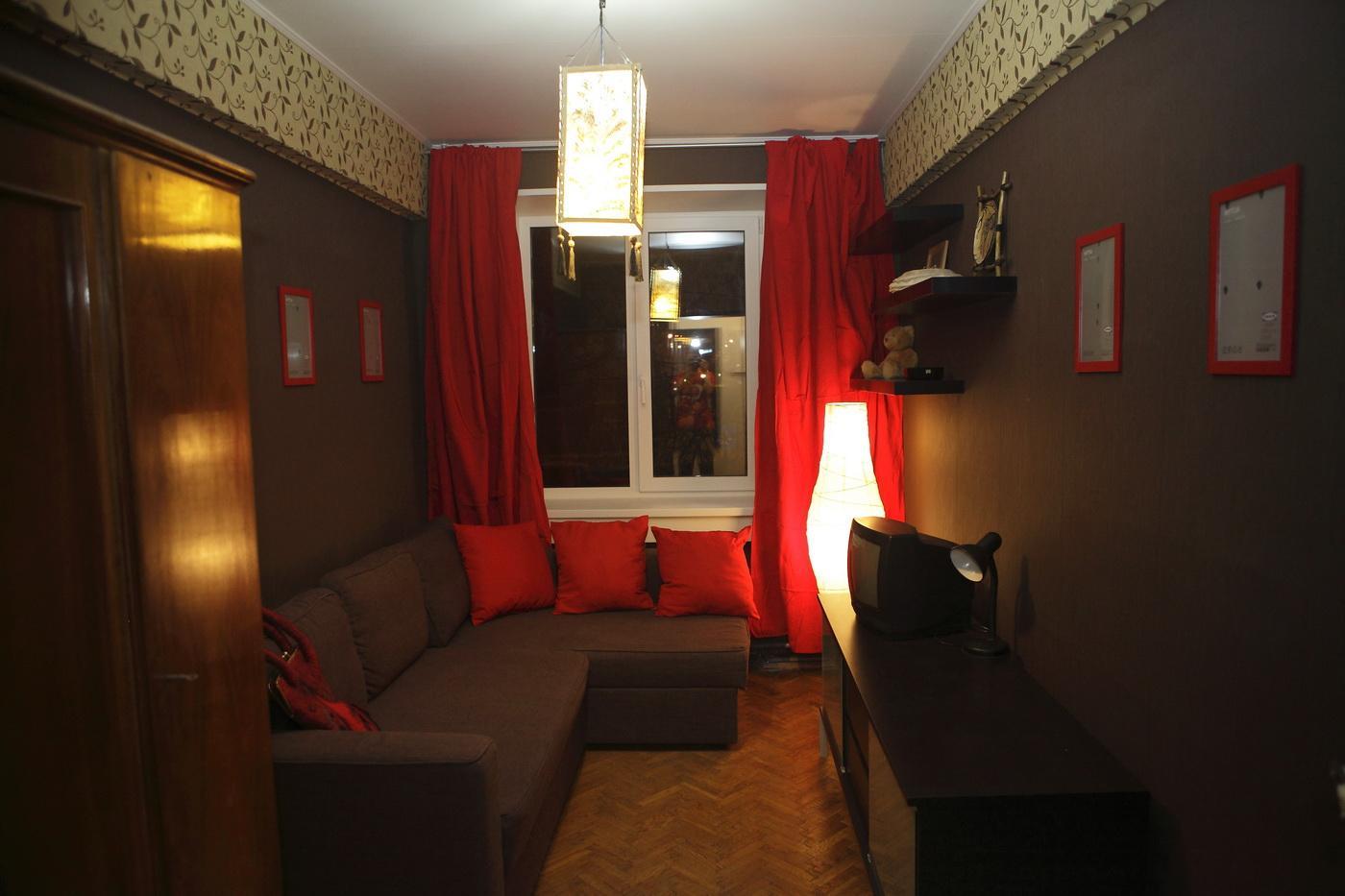 Квартира, 2 комнаты, 45 м² в Москве 89263203260 купить 7