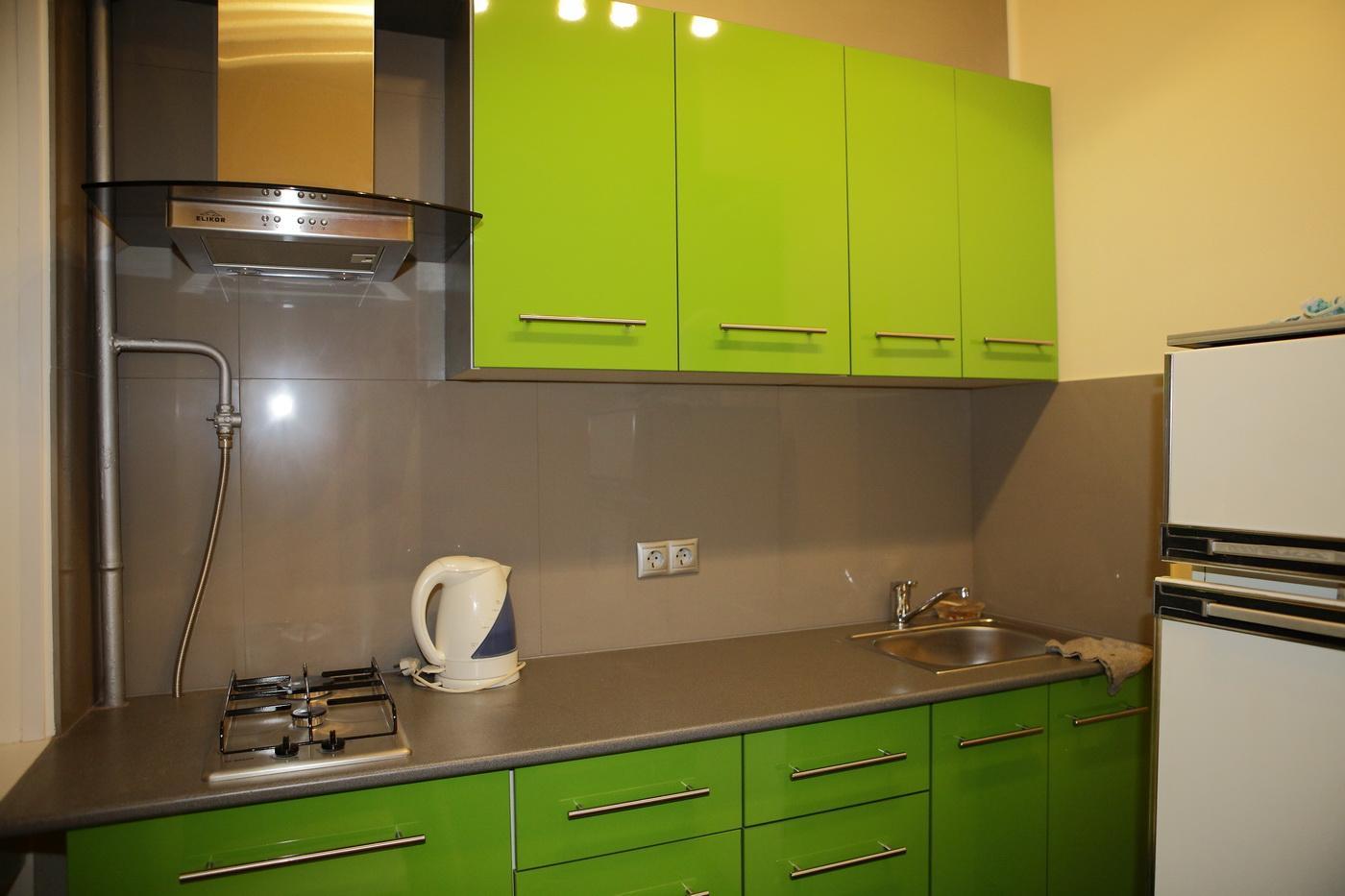 Квартира, 2 комнаты, 45 м² в Москве 89263203260 купить 8