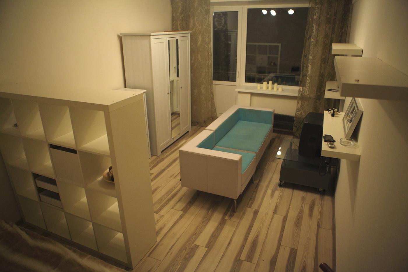 Квартира, 2 комнаты, 45 м² в Москве 89263203260 купить 4