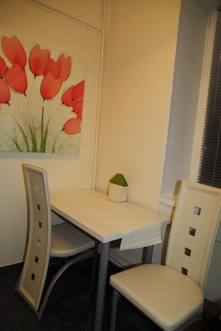 Квартира, 2 комнаты, 45 м² в Москве 89263203260 купить 9