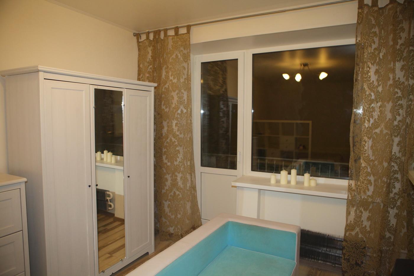 Квартира, 2 комнаты, 45 м² в Москве 89263203260 купить 3
