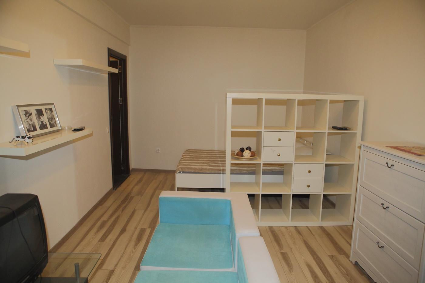 Квартира, 2 комнаты, 45 м² в Москве 89263203260 купить 6