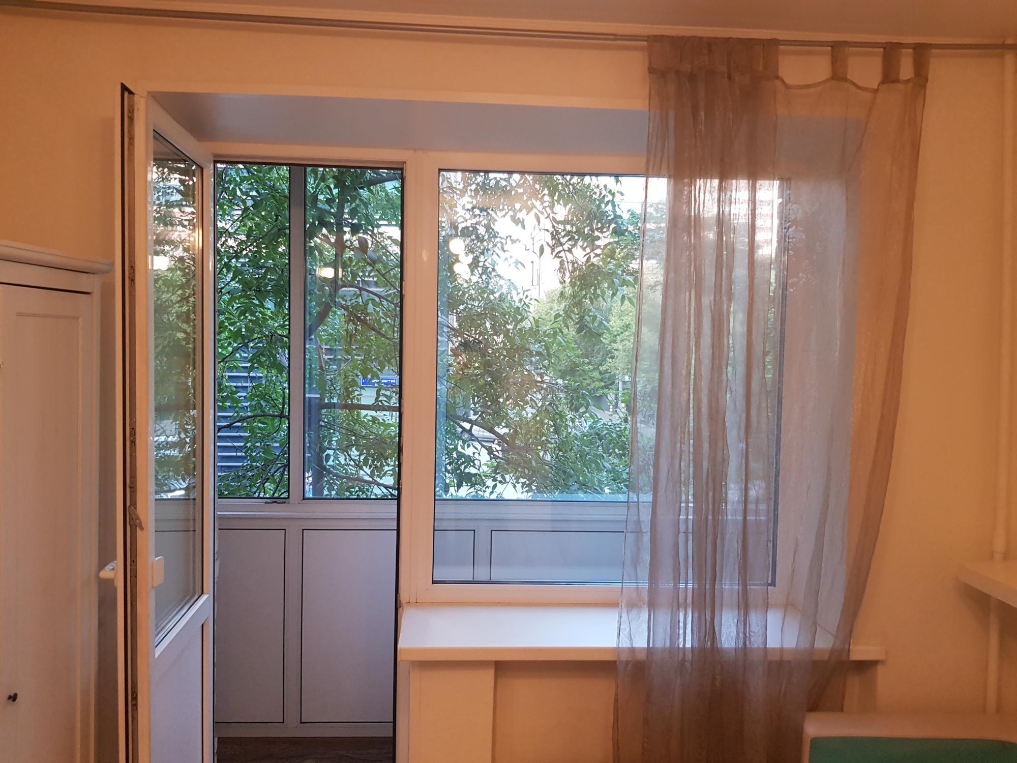 Квартира, 2 комнаты, 45 м² в Москве 89263203260 купить 2