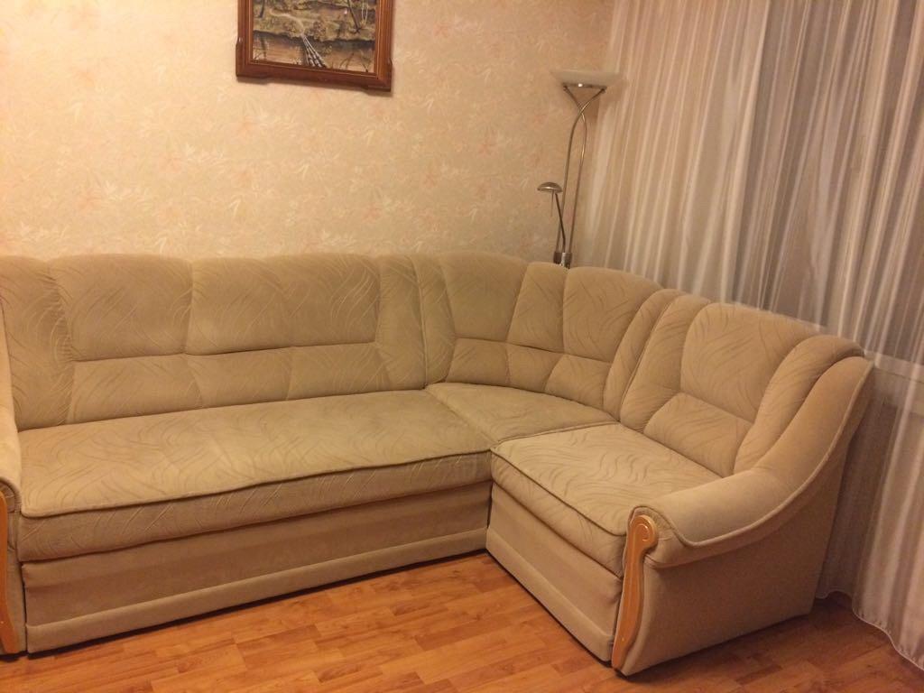 Квартира, 1 комната, 39.5 м² в Одинцово 89096558073 купить 4