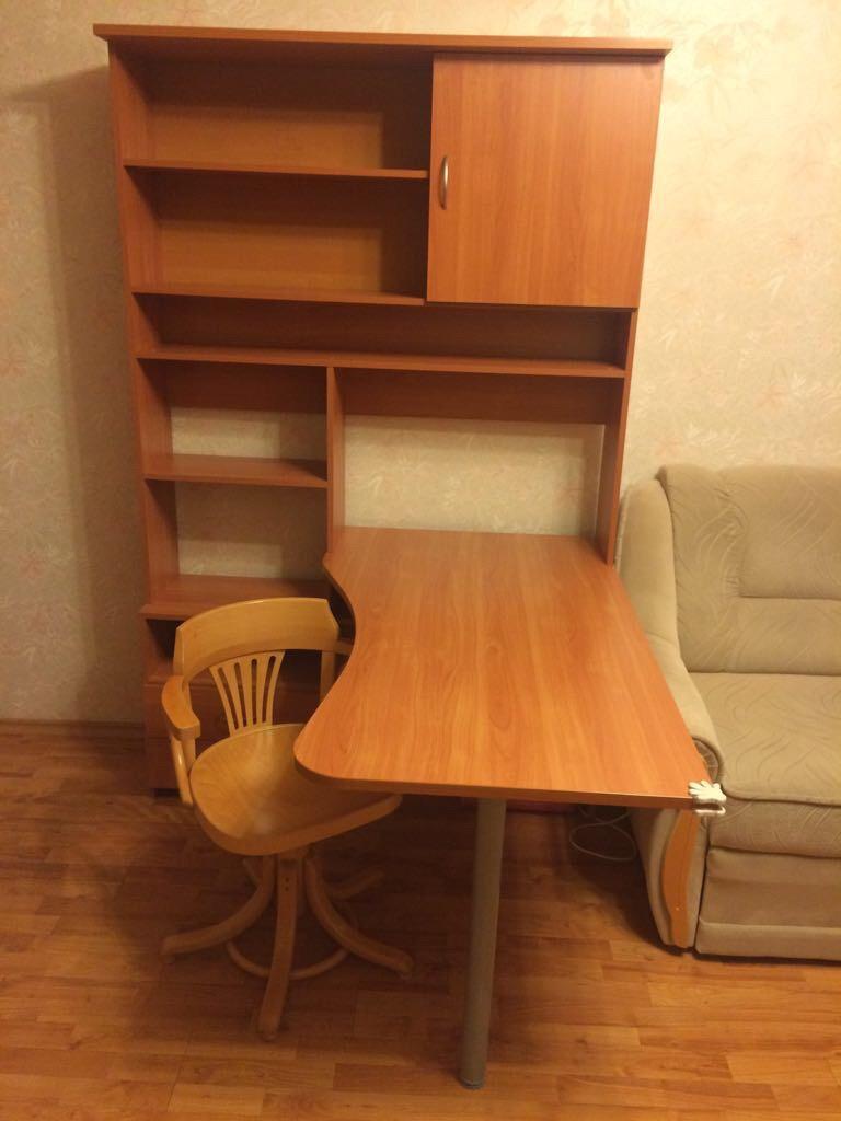 Квартира, 1 комната, 39.5 м² в Одинцово 89096558073 купить 2