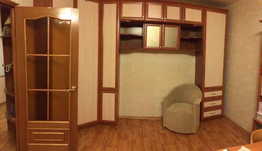 Квартира, 1 комната, 39.5 м² в Одинцово 89096558073 купить 3