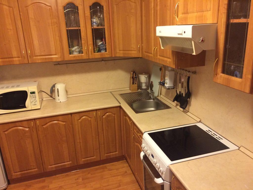 Квартира, 1 комната, 39.5 м² в Одинцово 89096558073 купить 7