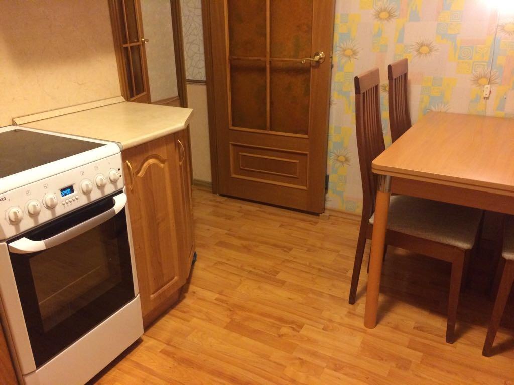 Квартира, 1 комната, 39.5 м² в Одинцово 89096558073 купить 8