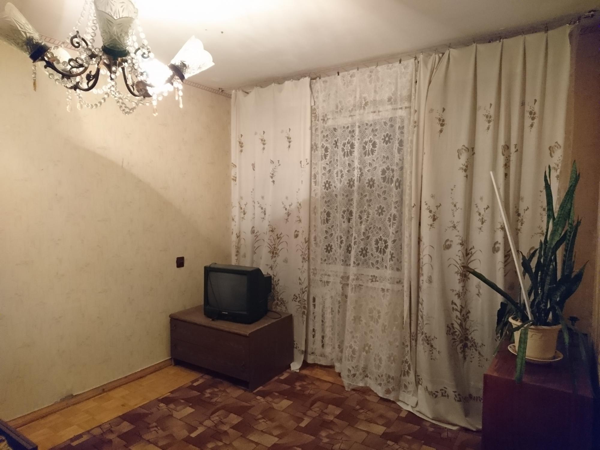 Квартира, 2 комнаты, 50 м² в Пушкино 89055552967 купить 1