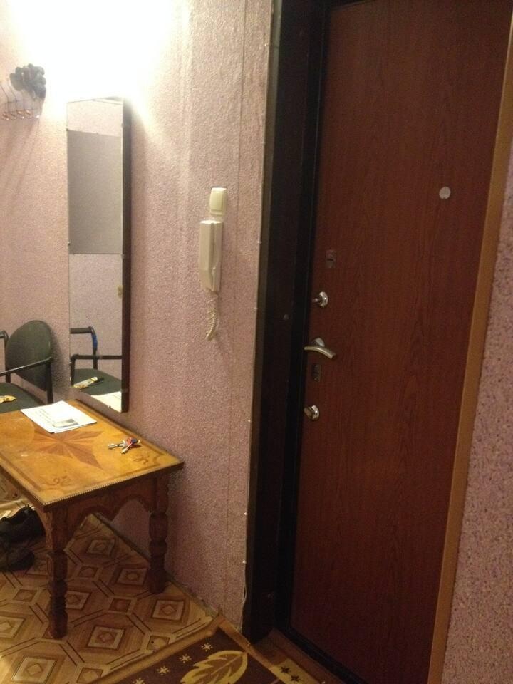 Квартира, 1 комната, 38 м² в Долгопрудном 89164047250 купить 3