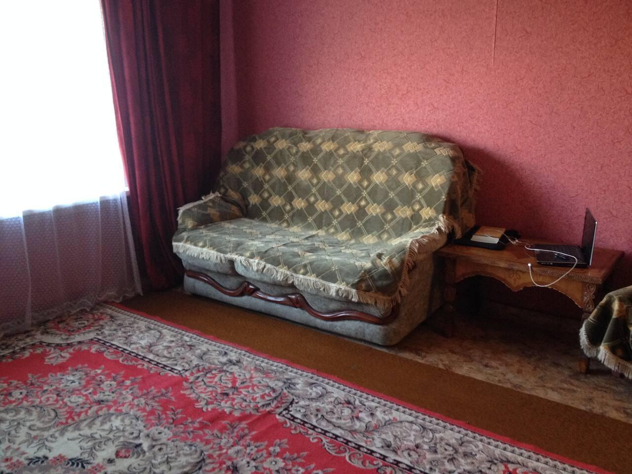 Квартира, 1 комната, 38 м² в Долгопрудном 89164047250 купить 1