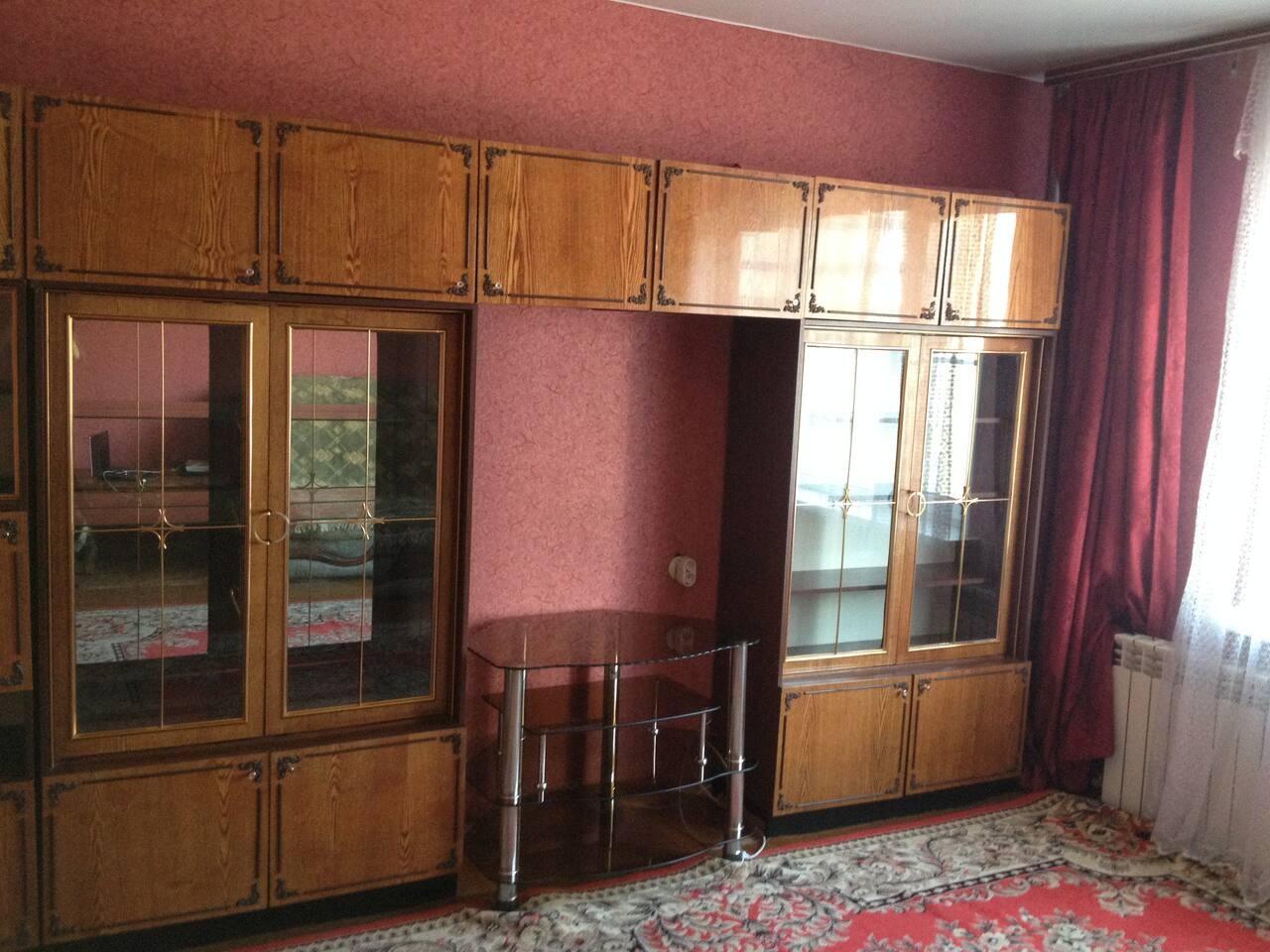 Квартира, 1 комната, 38 м² в Долгопрудном 89164047250 купить 2