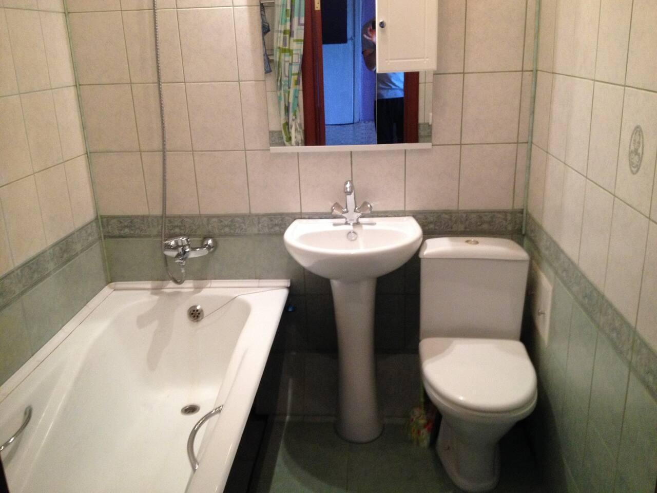 Квартира, 1 комната, 38 м² в Долгопрудном 89164047250 купить 5