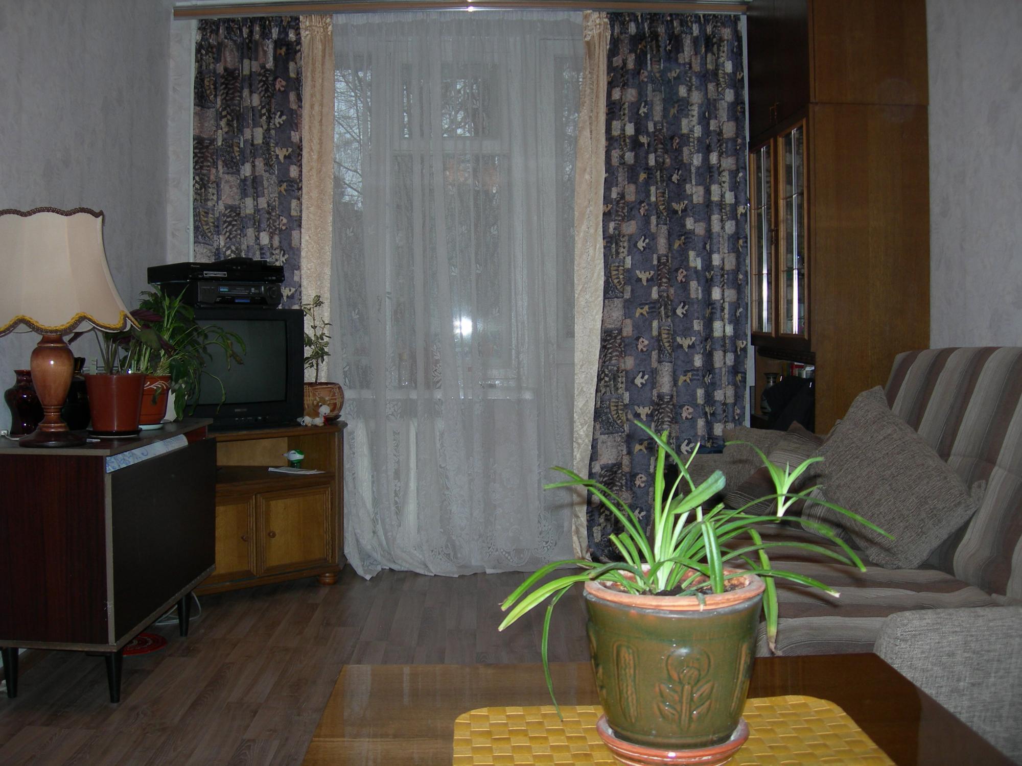 Квартира, 1 комната, 30 м² в Москве 89104618174 купить 3