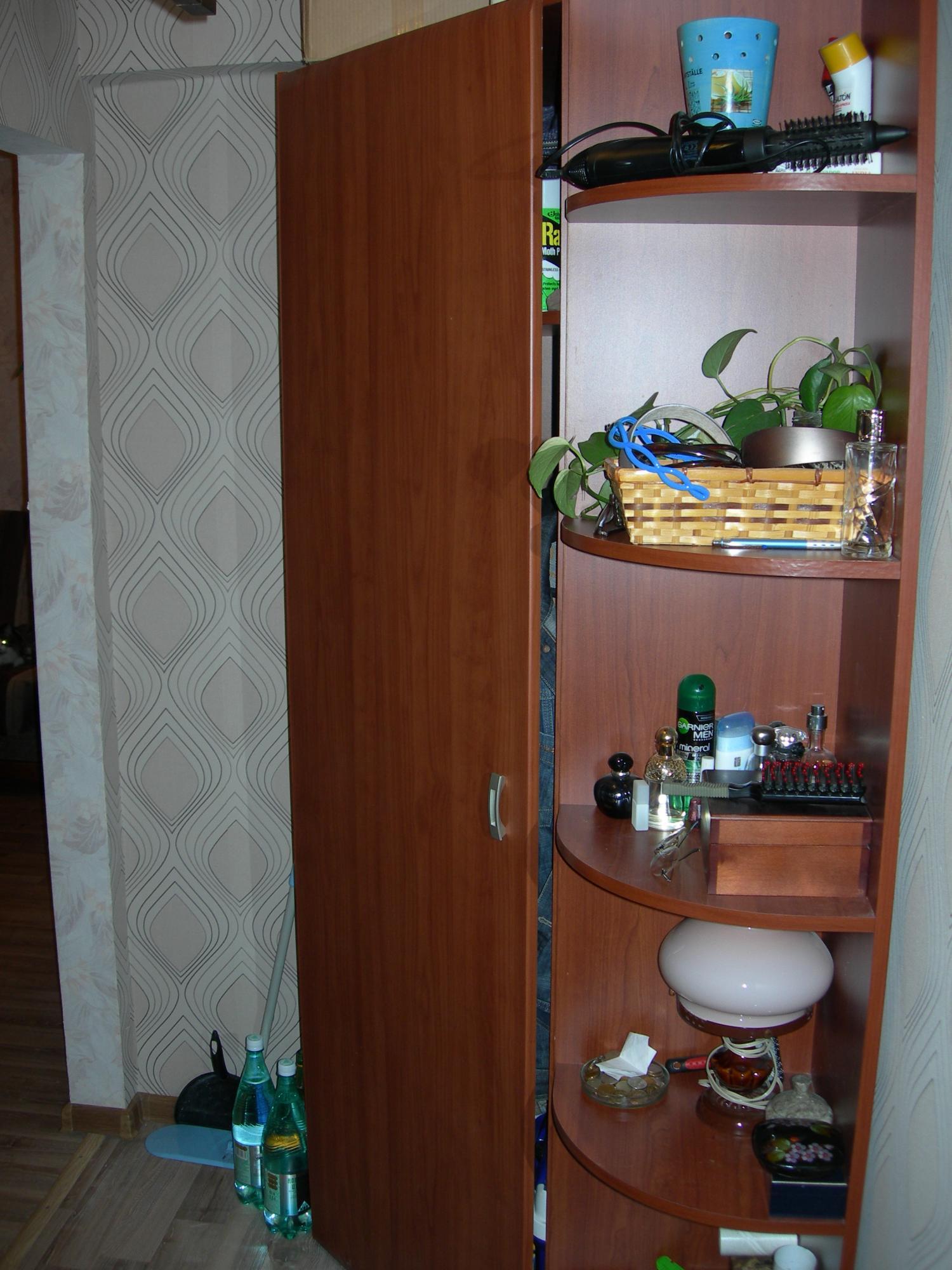 Квартира, 1 комната, 30 м² в Москве 89104618174 купить 6
