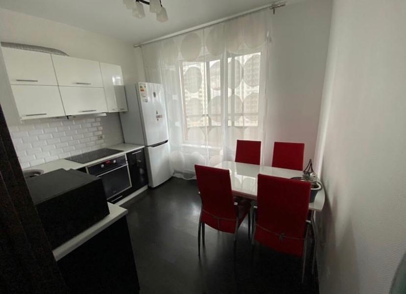Квартира, 1 комната, 35 м² в Москве 89068006649 купить 3