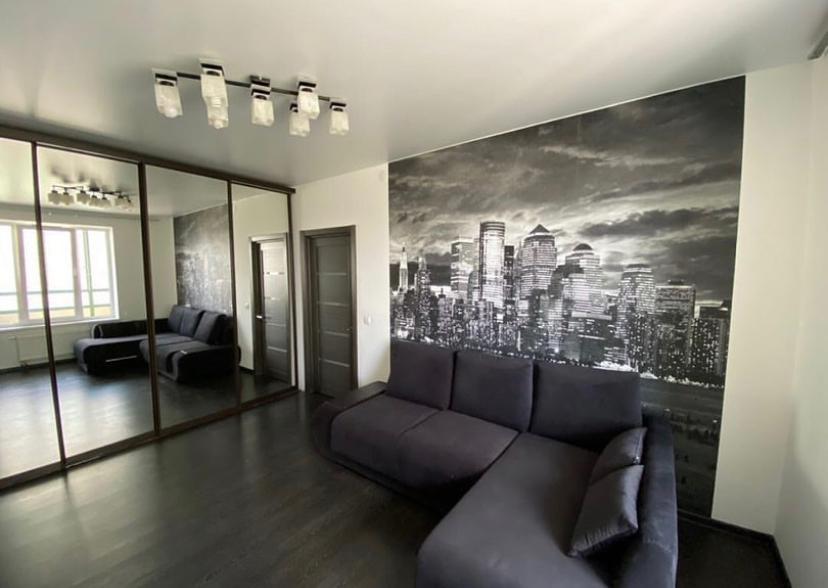 Квартира, 1 комната, 35 м² в Москве 89068006649 купить 2