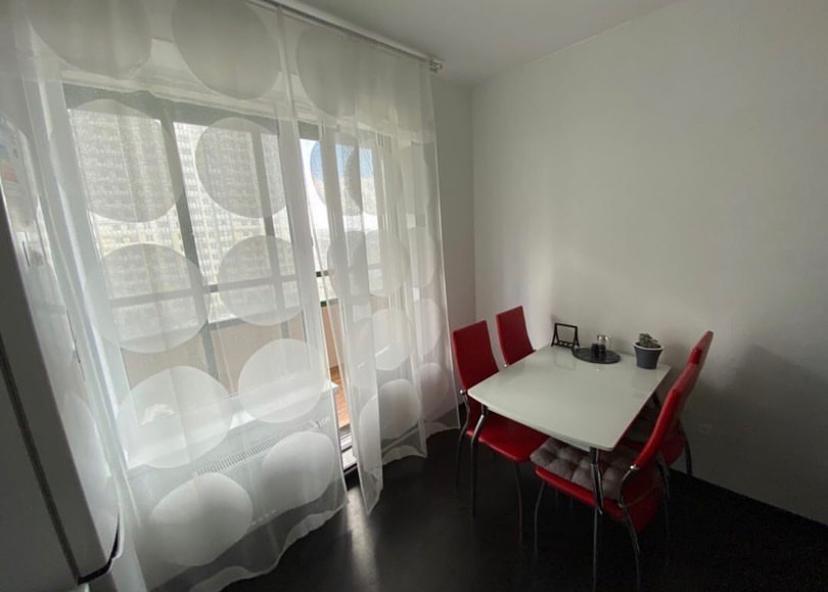 Квартира, 1 комната, 35 м² в Москве 89068006649 купить 4