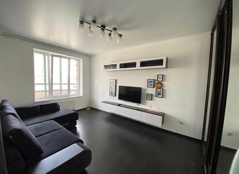 Квартира, 1 комната, 35 м² в Москве 89068006649 купить 1