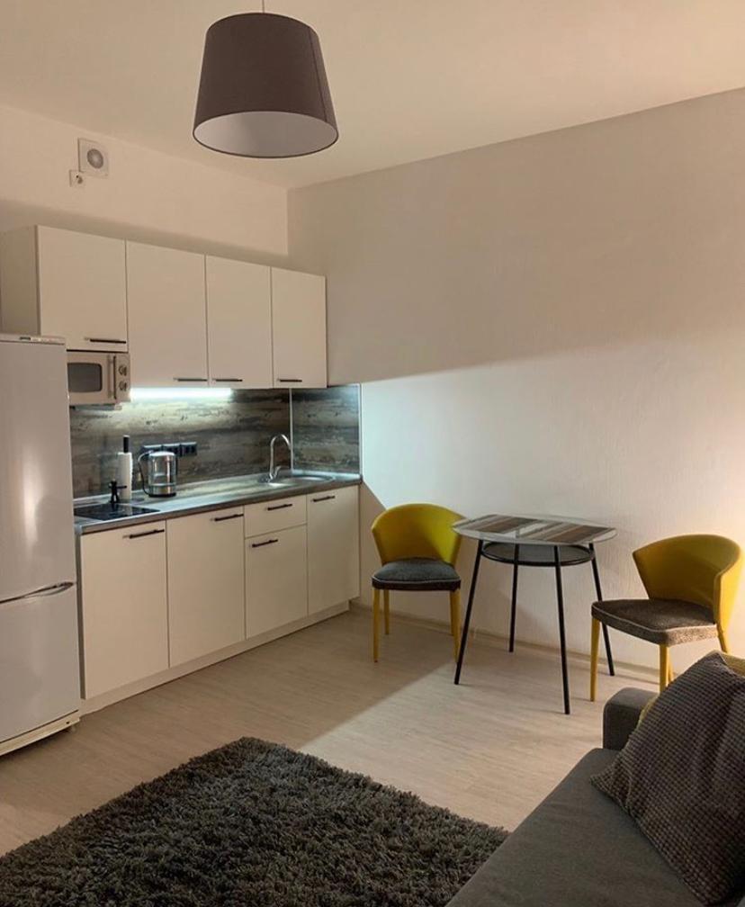 Квартира, студия, 30 м² в Москве 89068006649 купить 4