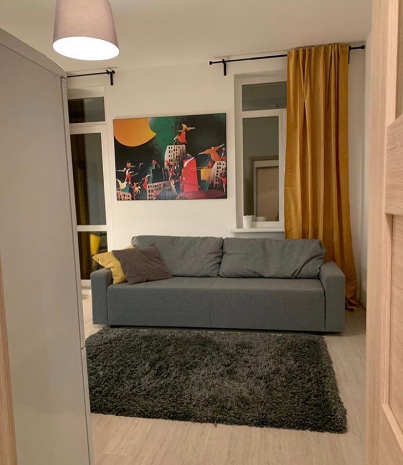 Квартира, студия, 30 м² в Москве 89068006649 купить 5