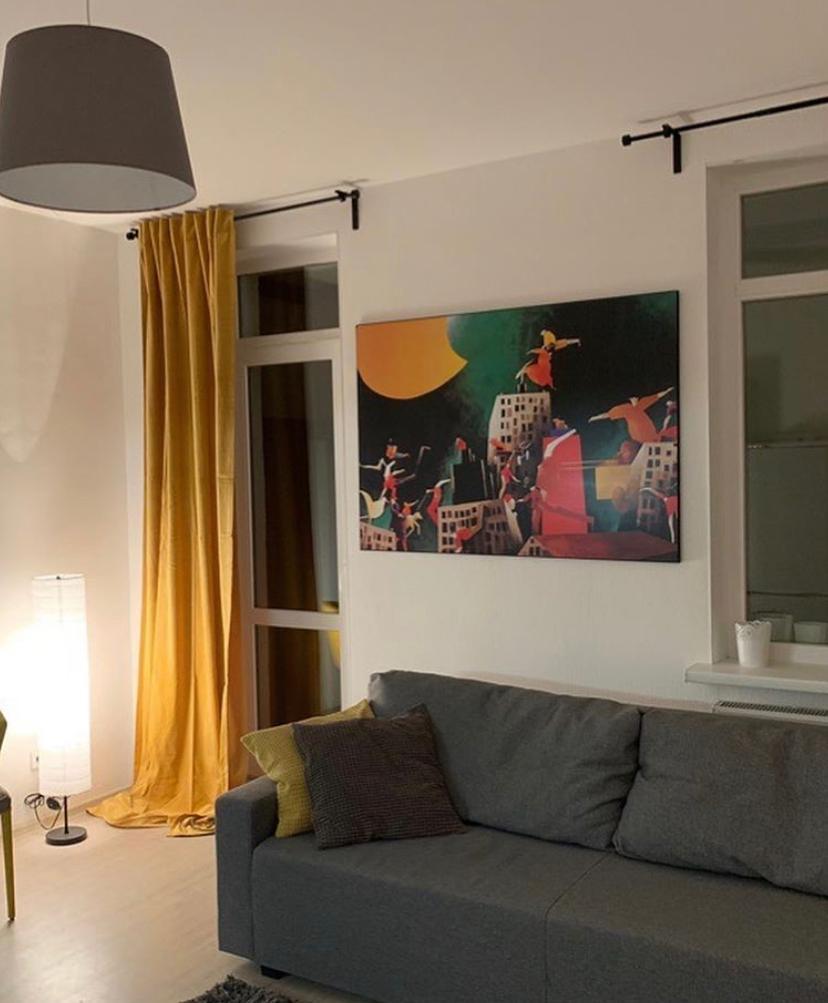 Квартира, студия, 30 м² в Москве 89068006649 купить 2