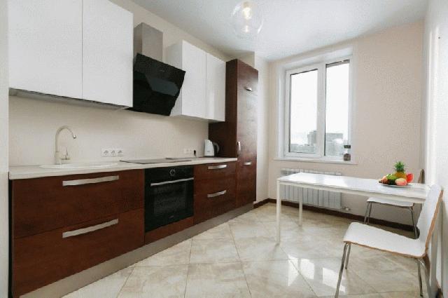 Квартира, 1 комната, 42 м² в Москве 89655348719 купить 2
