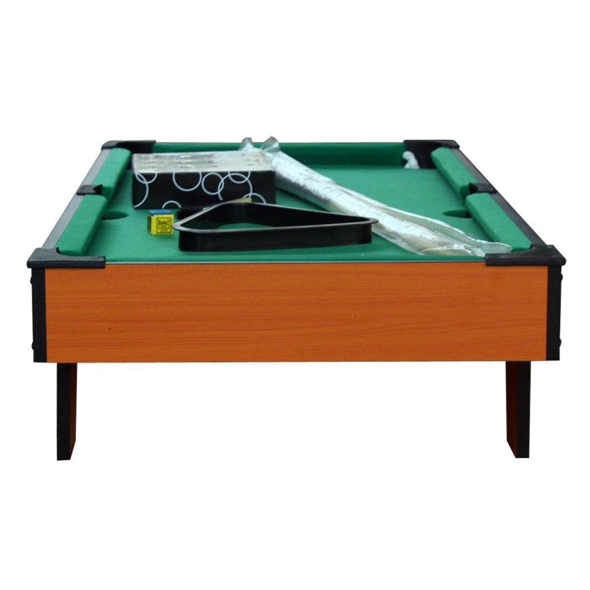 Бильярдный стол DFC PIRATE мини в Москве 78001001185 купить 3