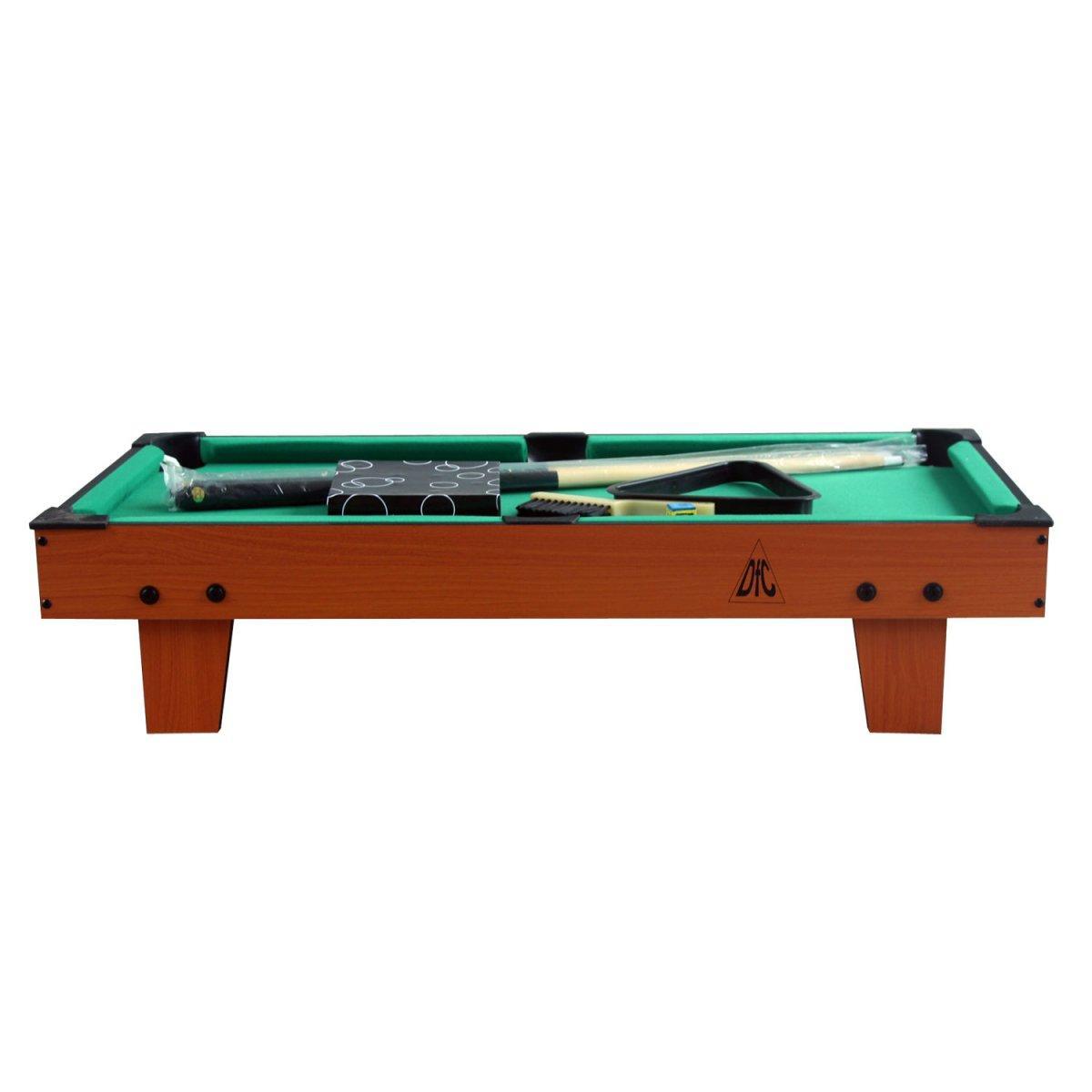 Бильярдный стол DFC PIRATE мини в Москве 78001001185 купить 2
