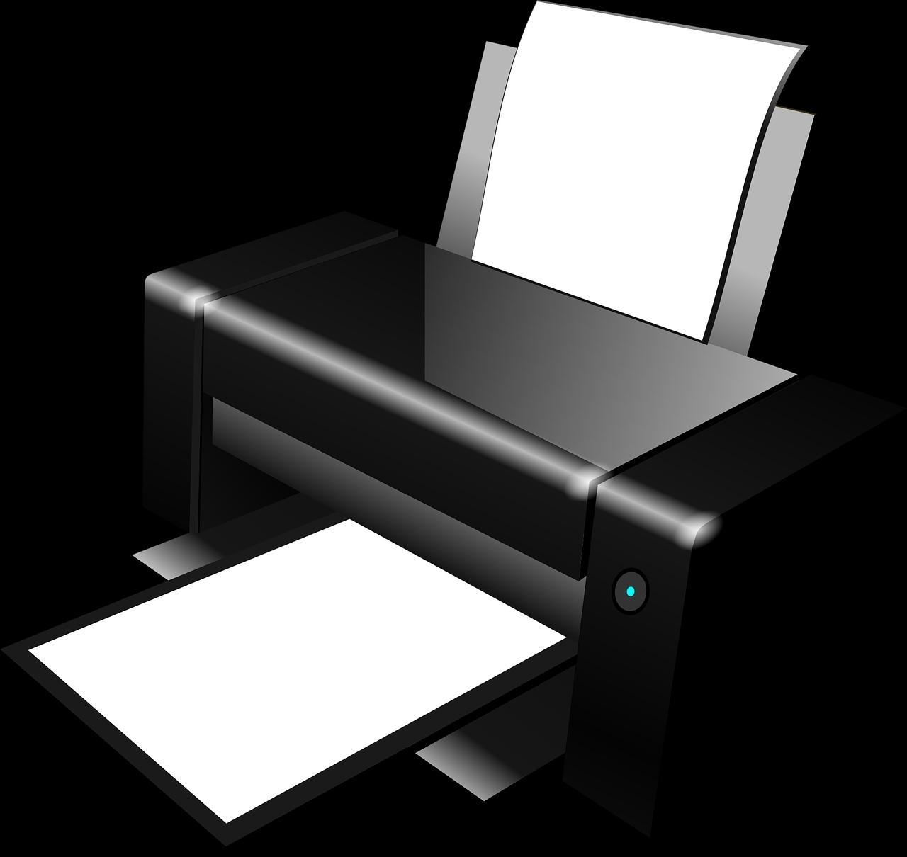 Печать документов ч/б и Цветная в Московском 89775798660 купить 1