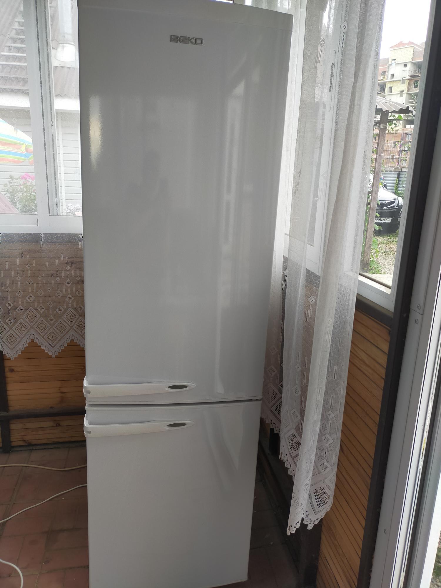 Холодильник beko 89258458424 купить 1
