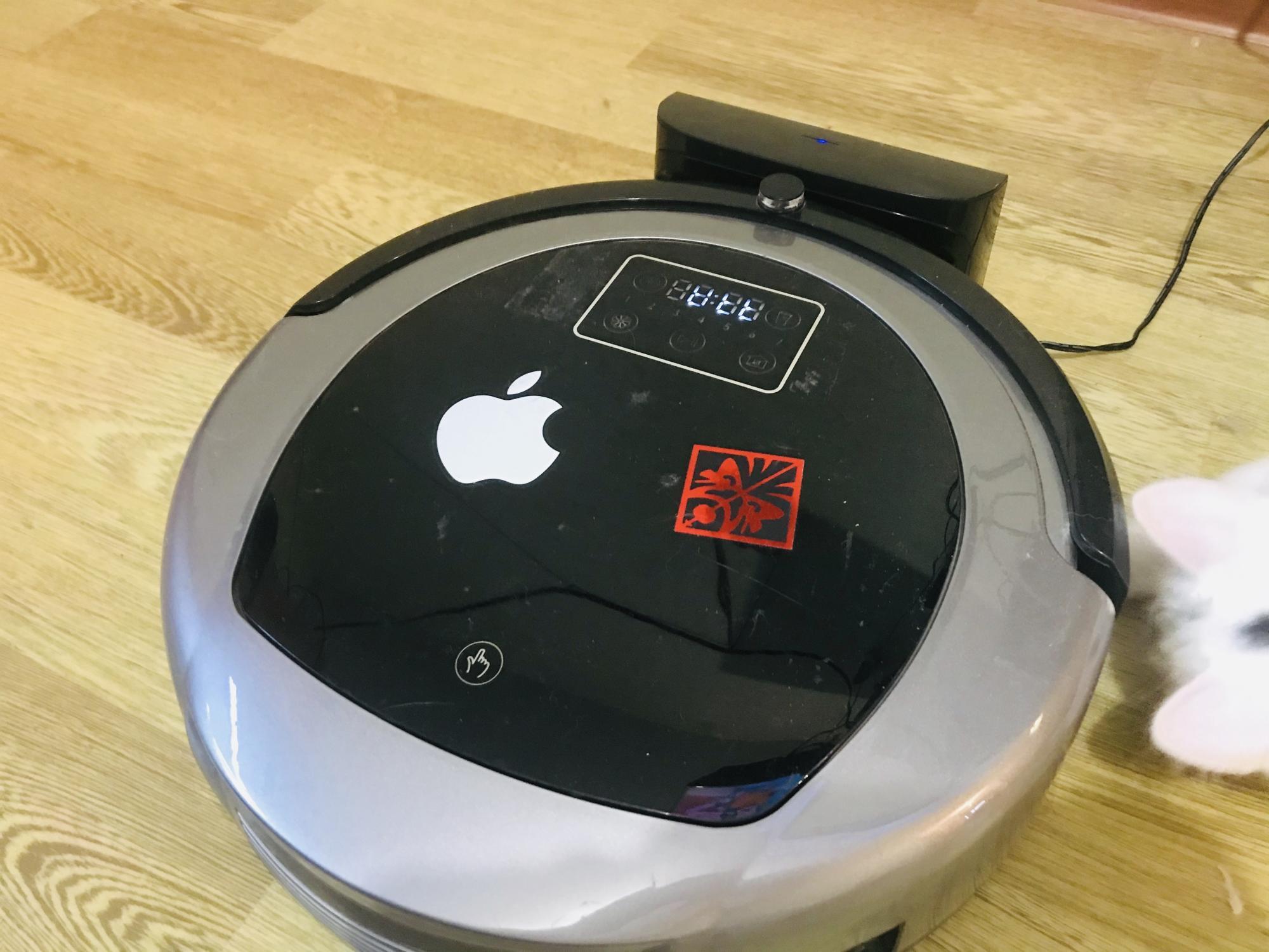 Робот пылесос 89777223720 купить 1