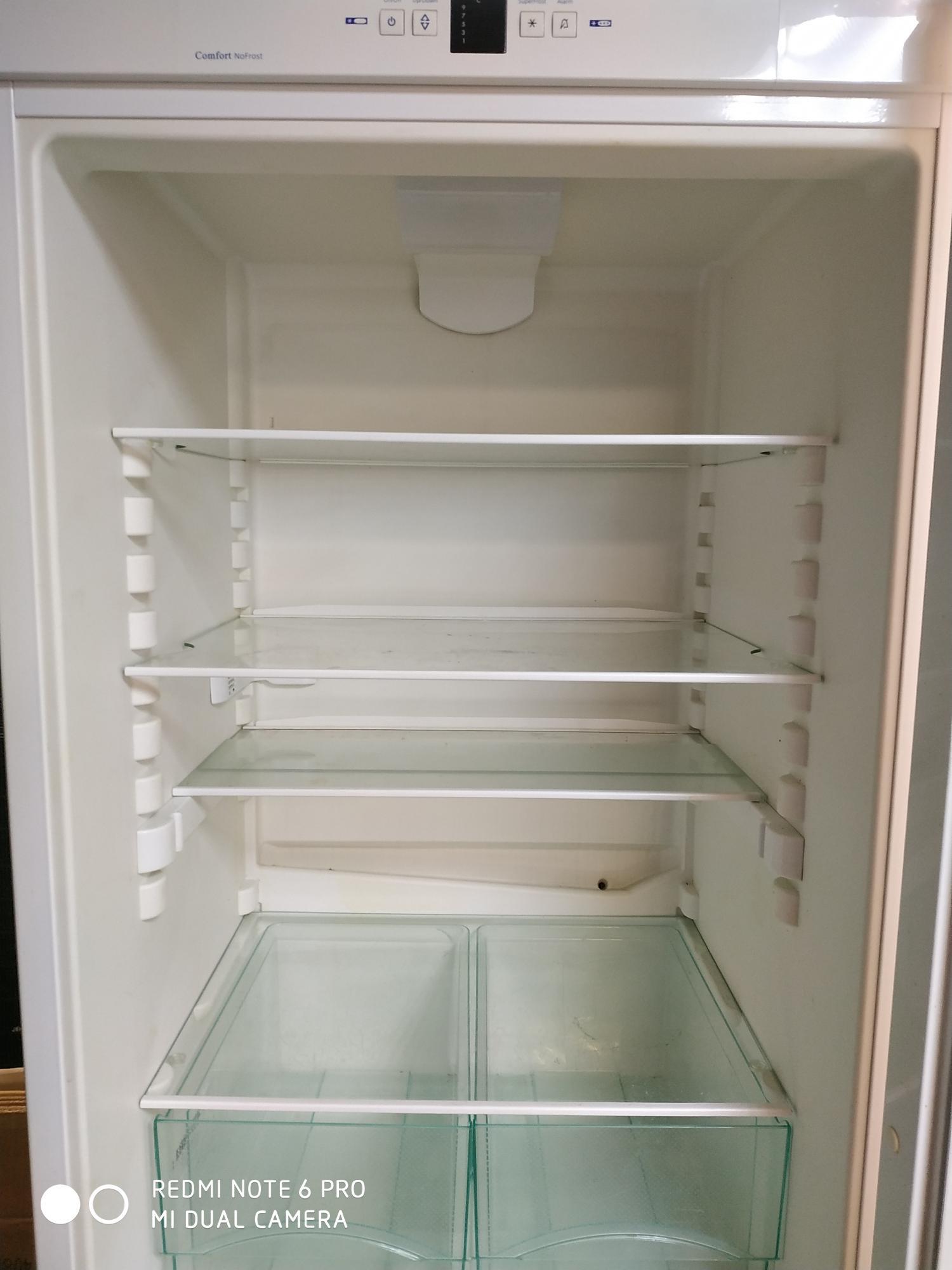 Холодильник Liebherr 89265903858 купить 2