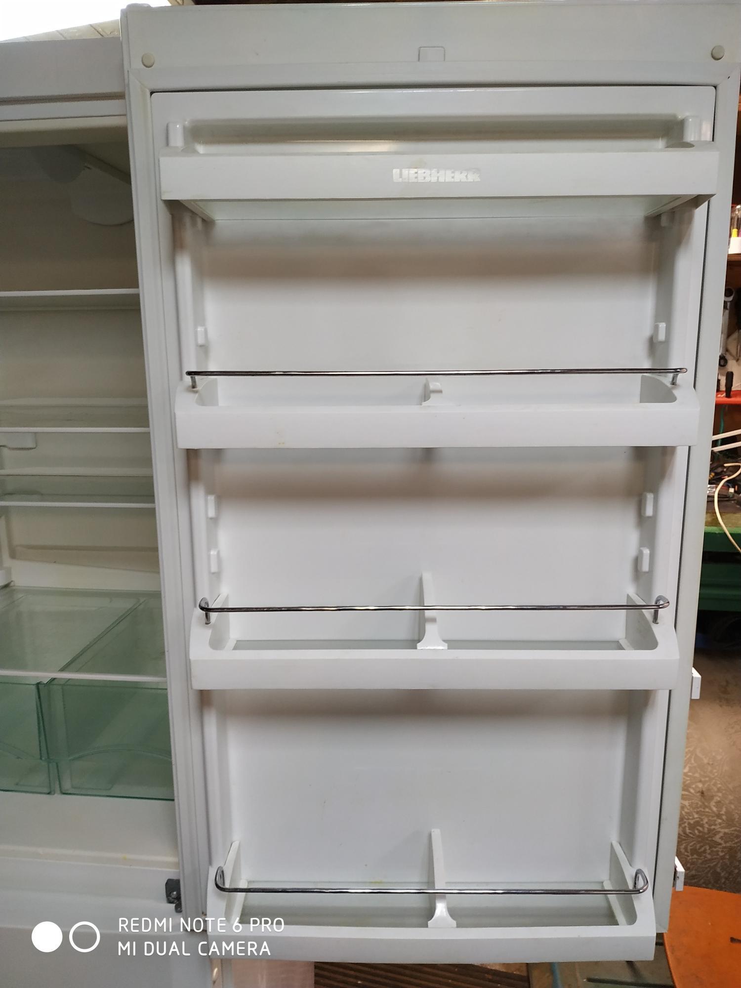 Холодильник Liebherr 89265903858 купить 3