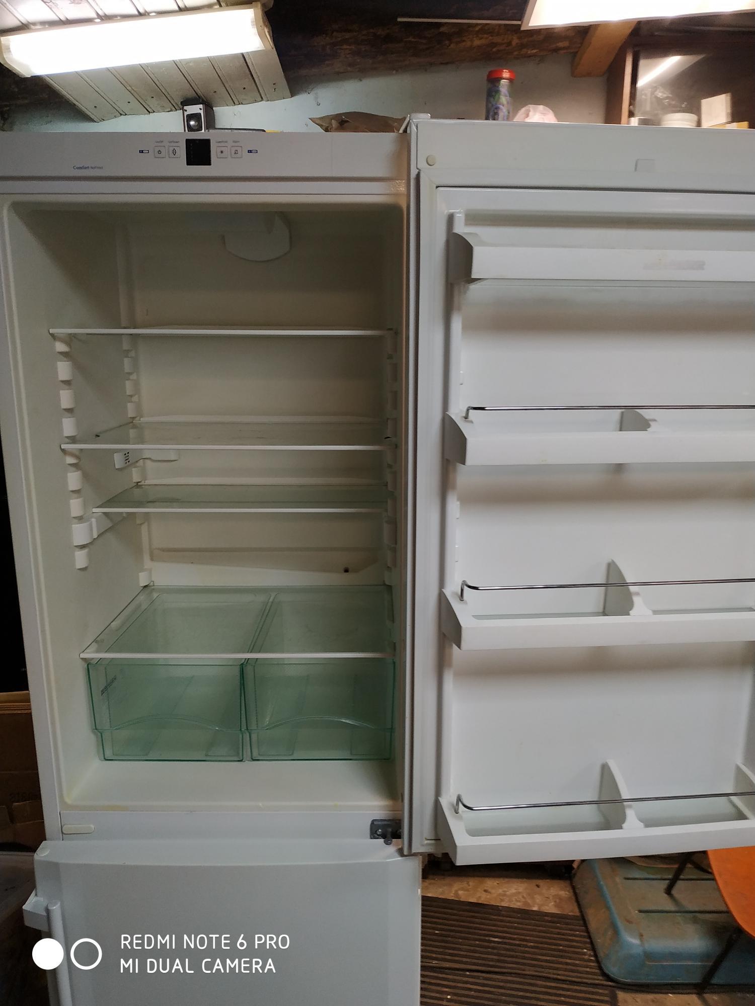 Холодильник Liebherr 89265903858 купить 4