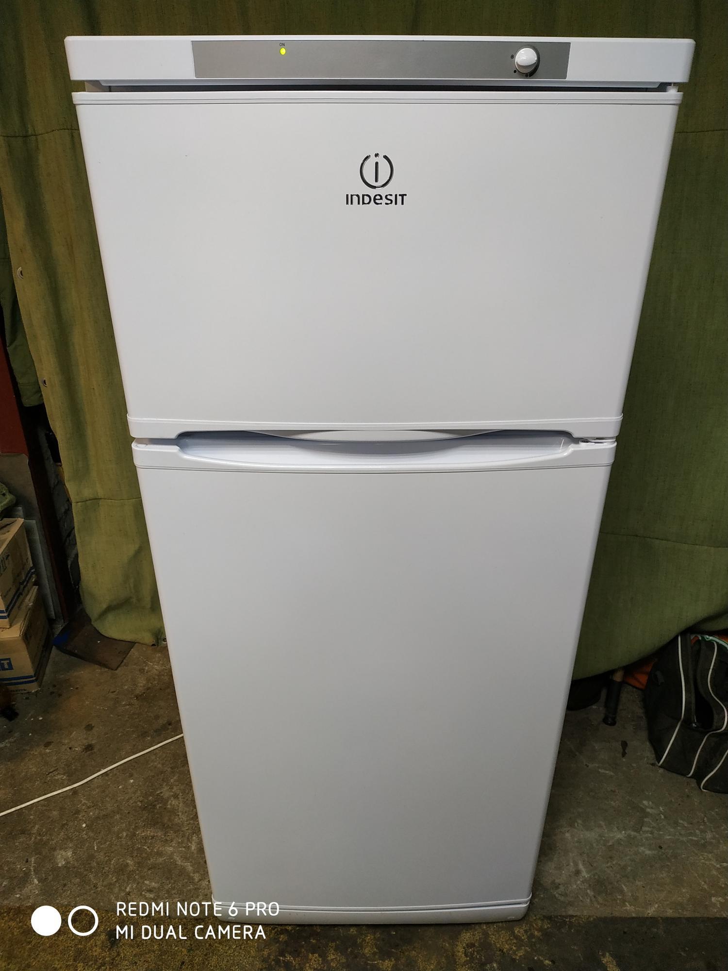 Холодильник Индезит 89265903858 купить 1
